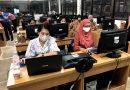 การอบรมปฏิบัติการ การจัดการเรียนการสอนออนไลน์ โดยใช้เครื่องมือ Google for Education