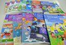 จัดซื้อหนังสือเรียน ปีการศึกษา 2563