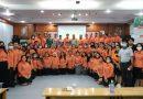 ประชุมสัมนาจัดทำแผนปฏิบัติการประจำปี 2563  ,ทบทวนปรับปรุงขบวนการการจัดทำ  PLC ของคุณครู